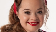 Special Olympian with Down Syndrome named face of new beauty line