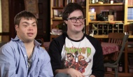 Best Friends with Down Syndrome Become Filmmakers